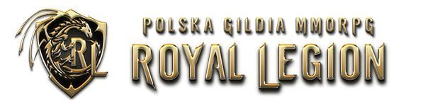 Royal Legion -  mmorpg guild